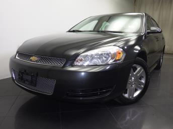 2013 Chevrolet Impala - 1190104140