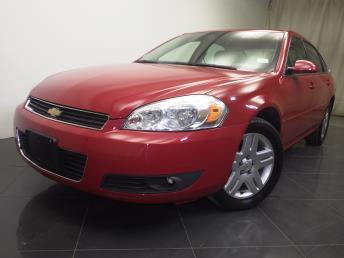 2008 Chevrolet Impala - 1190104170