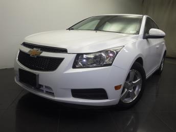 2014 Chevrolet Cruze - 1190104293