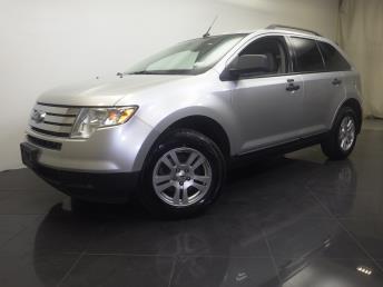 2010 Ford Edge - 1190104363