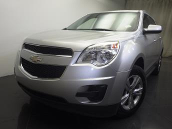 2010 Chevrolet Equinox - 1190104449