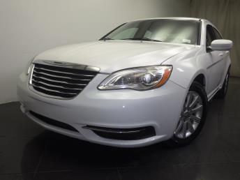 2011 Chrysler 200 - 1190104455