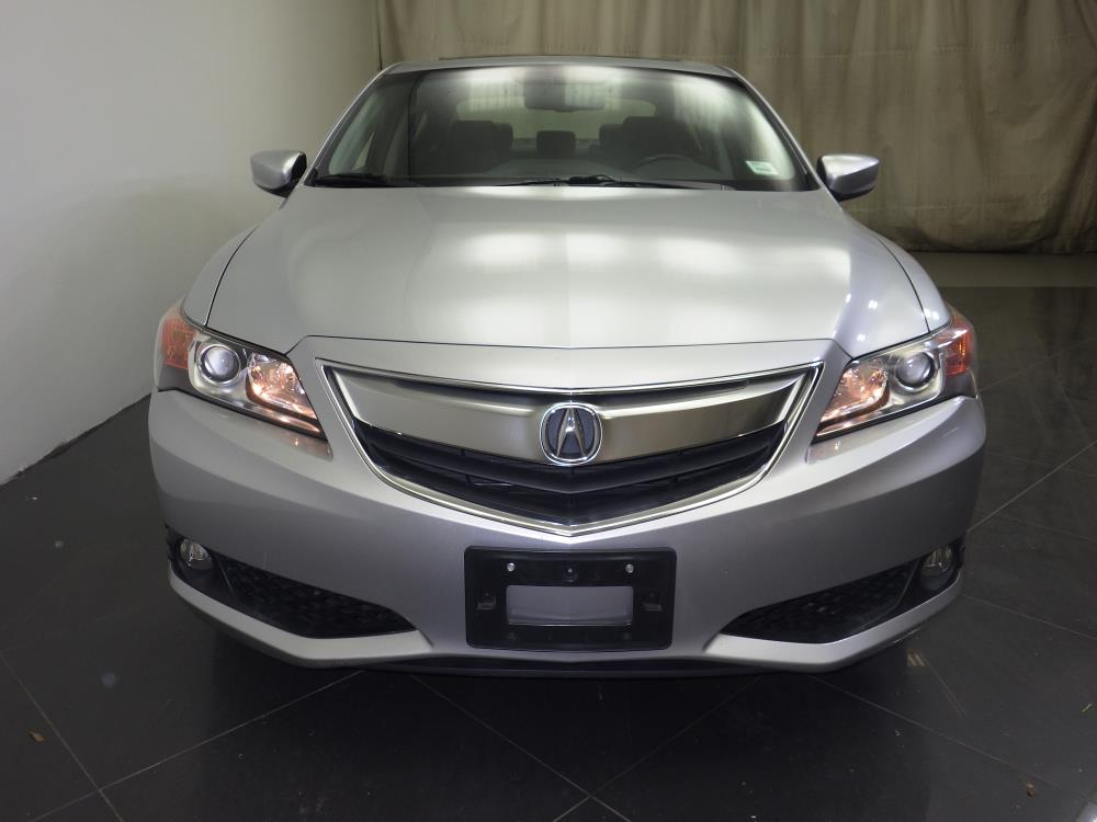 2013 acura ilx for sale in knoxville 1190104530 drivetime. Black Bedroom Furniture Sets. Home Design Ideas
