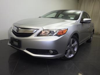 2013 Acura ILX - 1190104530