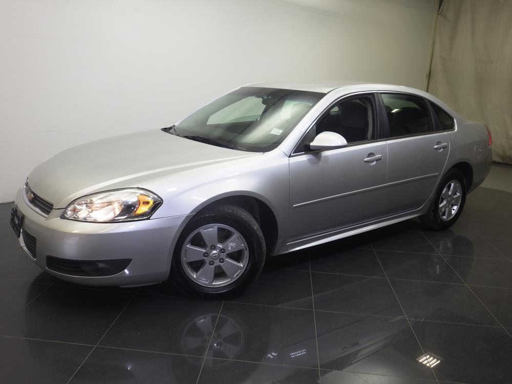 2011 chevrolet impala for sale in charlotte 1190104639 drivetime. Black Bedroom Furniture Sets. Home Design Ideas