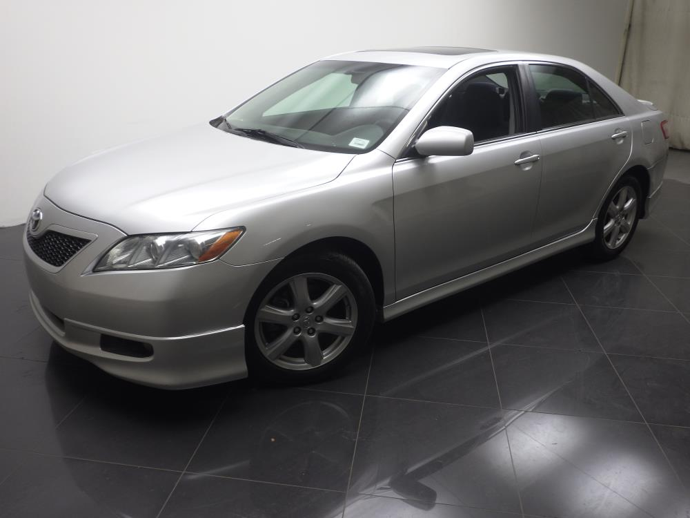 2008 toyota camry for sale in greensboro 1190104657 drivetime. Black Bedroom Furniture Sets. Home Design Ideas