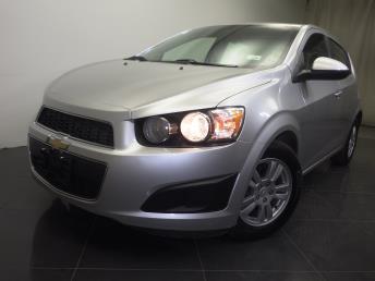 2014 Chevrolet Sonic - 1190104856