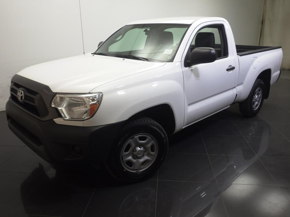 2013 toyota tacoma for sale in greensboro 1190104888 drivetime. Black Bedroom Furniture Sets. Home Design Ideas