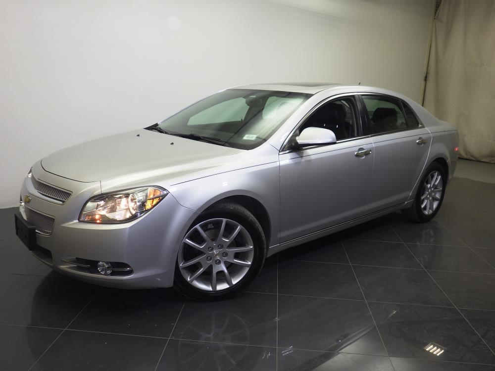 2011 chevrolet malibu for sale in charlotte 1190104944. Black Bedroom Furniture Sets. Home Design Ideas