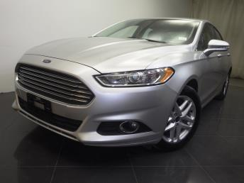 2014 Ford Fusion - 1190105089