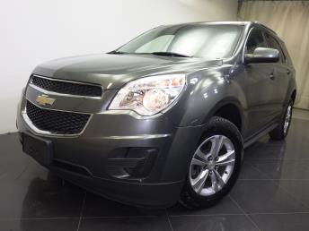 2013 Chevrolet Equinox - 1190105111