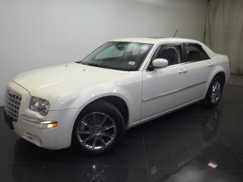 2008 Chrysler 300 - 1190105165