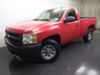 2009 Chevrolet Silverado 1500 - 1190105181