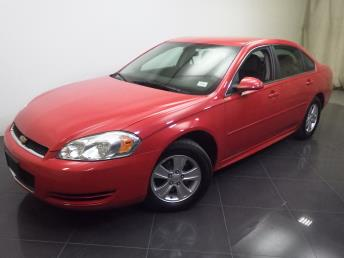 2012 Chevrolet Impala - 1190105297