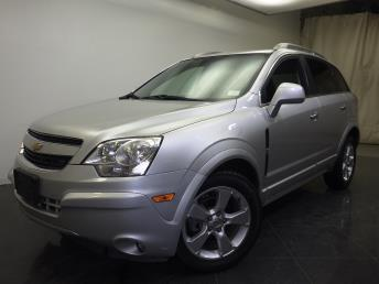 2013 Chevrolet Captiva Sport - 1190105364
