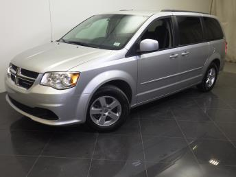 2012 Dodge Grand Caravan - 1190105483
