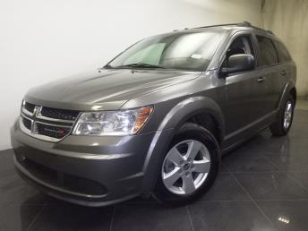 2013 Dodge Journey - 1190105530
