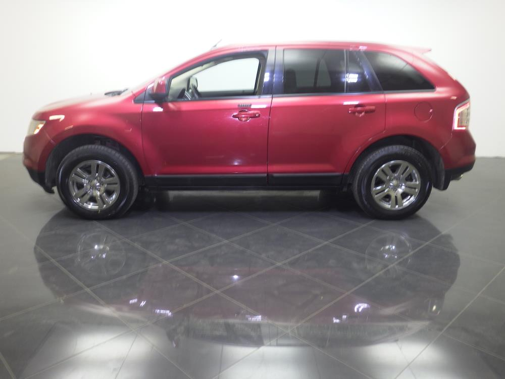 2008 ford edge for sale in columbia 1190105576 drivetime. Black Bedroom Furniture Sets. Home Design Ideas