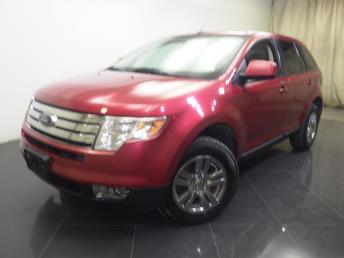 2008 Ford Edge - 1190105576
