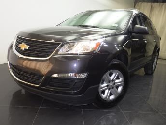 2014 Chevrolet Traverse - 1190105589
