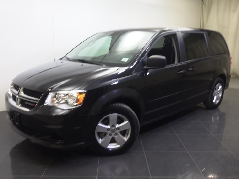 2014 dodge grand caravan for sale in greensboro 1190105600 drivetime. Black Bedroom Furniture Sets. Home Design Ideas