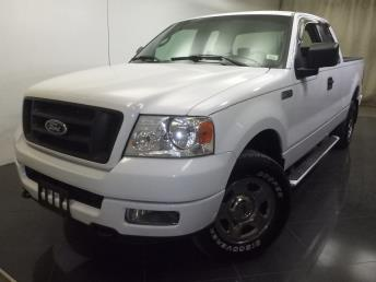 2005 Ford F-150 - 1190105626