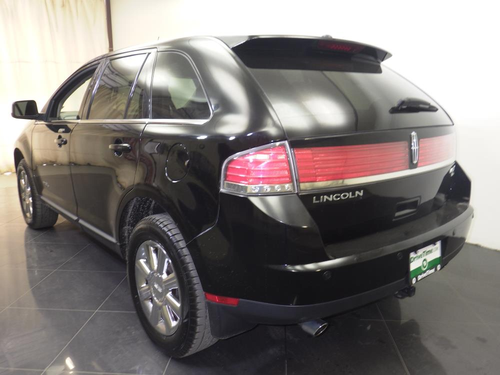 2007 lincoln mkx for sale in greensboro 1190105725 drivetime. Black Bedroom Furniture Sets. Home Design Ideas