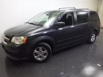 2012 Dodge Grand Caravan - 1190105746