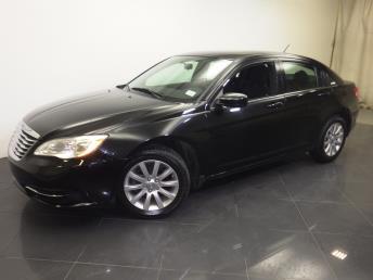 2011 Chrysler 200 - 1190105747
