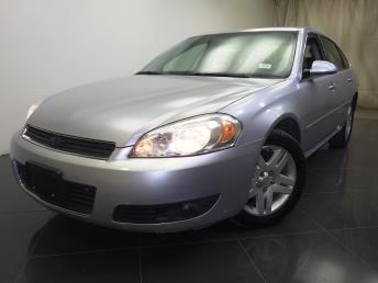 2006 Chevrolet Impala - 1190105860