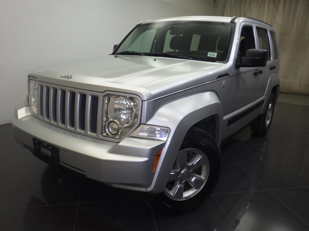 2011 jeep liberty for sale in charlotte 1190105864 drivetime. Black Bedroom Furniture Sets. Home Design Ideas
