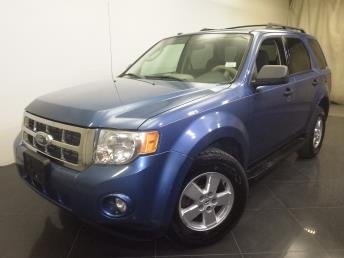 2009 Ford Escape - 1190105865