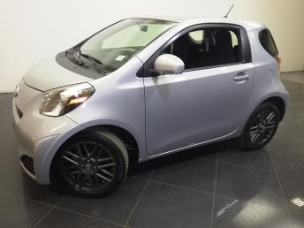 2014 Scion iQ - 1190106056