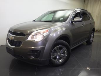 2010 Chevrolet Equinox - 1190106063