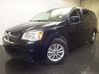 2013 Dodge Grand Caravan - 1190106305