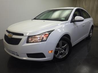 2014 Chevrolet Cruze - 1190106357