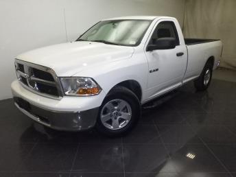 2009 Dodge Ram 1500 - 1190106487