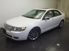 2009 Lincoln MKZ