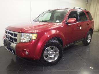 2011 Ford Escape - 1190106682