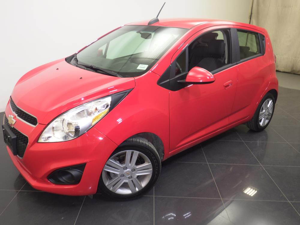 2015 chevrolet spark for sale in charlotte 1190106911 drivetime. Black Bedroom Furniture Sets. Home Design Ideas