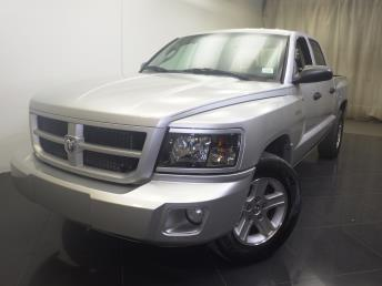 2011 Dodge Dakota - 1190106926