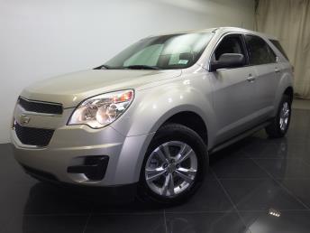 2012 Chevrolet Equinox - 1190106978