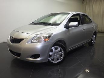 Used 2012 Toyota Yaris