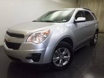 2014 Chevrolet Equinox - 1190107055