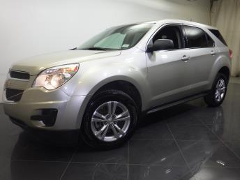 2015 Chevrolet Equinox - 1190107056
