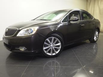2012 Buick Verano - 1190107111