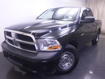 2010 Dodge Ram 1500 - 1190107168
