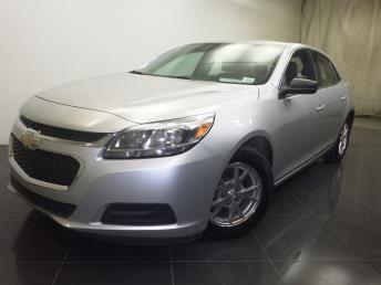 2014 Chevrolet Malibu - 1190107181