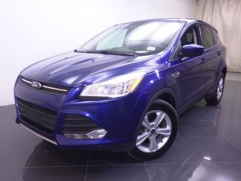 2013 Ford Escape - 1190107519