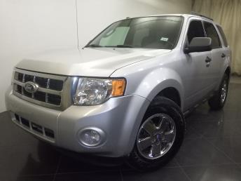 2011 Ford Escape - 1190107548